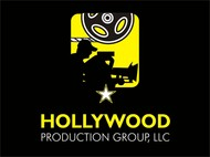 Hollywood Production Group LLC LOGO - Entry #25
