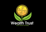 4P Wealth Trust Logo - Entry #118