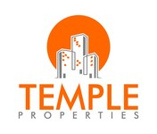 Temple Properties Logo - Entry #98