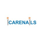 icarenails Logo - Entry #50