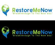 RestoreMeNow Logo - Entry #15