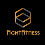 Fight Fitness Logo - Entry #153