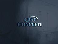 BWT Concrete Logo - Entry #135