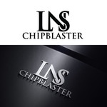 LNS CHIPBLASTER Logo - Entry #7