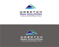 WASATCH PAIN SOLUTIONS Logo - Entry #183