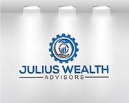 Julius Wealth Advisors Logo - Entry #114