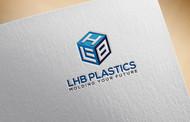 LHB Plastics Logo - Entry #50