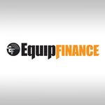 Equip Finance Company Logo - Entry #42