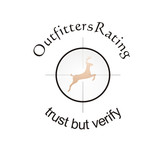 OutfittersRating.com Logo - Entry #12