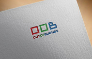 Out of Bounds Logo - Entry #5