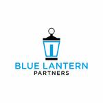 Blue Lantern Partners Logo - Entry #111