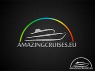 amazingcruises.eu Logo - Entry #33