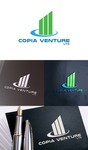 Copia Venture Ltd. Logo - Entry #27