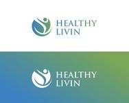 Healthy Livin Logo - Entry #256