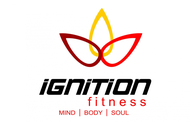 Ignition Fitness Logo - Entry #52