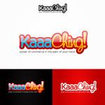 KaaaChing! Logo - Entry #116