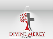 Divine Mercy Summit Logo - Entry #103