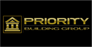 Priority Building Group Logo - Entry #150