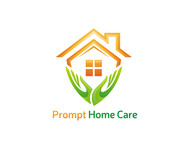 Prompt Home Care Logo - Entry #76