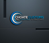 Choate Customs Logo - Entry #108