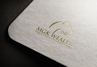 MGK Wealth Logo - Entry #441