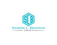 Sharon C. Brannan, CPA PA Logo - Entry #229
