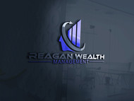 Reagan Wealth Management Logo - Entry #835