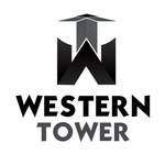 Western Tower  Logo - Entry #57