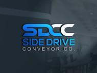SideDrive Conveyor Co. Logo - Entry #447