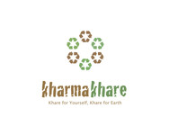 KharmaKhare Logo - Entry #185