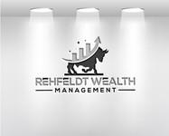 Rehfeldt Wealth Management Logo - Entry #447