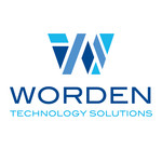 Worden Technology Solutions Logo - Entry #63