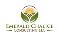 Emerald Chalice Consulting LLC Logo - Entry #104
