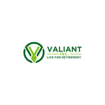 Valiant Inc. Logo - Entry #106