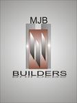 MJB BUILDERS Logo - Entry #77