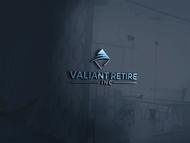 Valiant Retire Inc. Logo - Entry #465