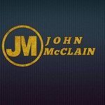 John McClain Design Logo - Entry #234