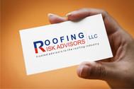 Roofing Risk Advisors LLC Logo - Entry #159