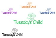 Tuesday's Child Logo - Entry #47