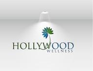 Hollywood Wellness Logo - Entry #68