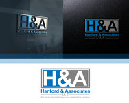 Hanford & Associates, LLC Logo - Entry #268
