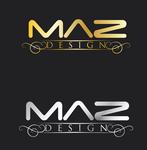Maz Designs Logo - Entry #172