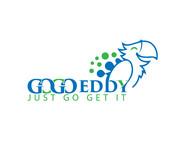 GoGo Eddy Logo - Entry #63