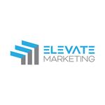 Elevate Marketing Logo - Entry #9