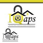 IQaps Logo - Entry #56