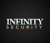 Infinity Security Logo - Entry #2