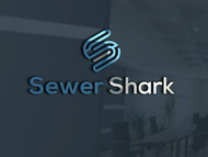 Sewer Shark Logo - Entry #126