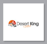 Desert King Mtb Logo - Entry #50