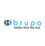 Brupo Logo - Entry #10