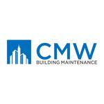 CMW Building Maintenance Logo - Entry #315